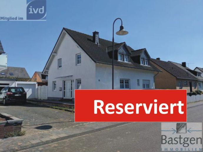 Wittlich -freistehendes Einfamilienhaus mit großem Garten