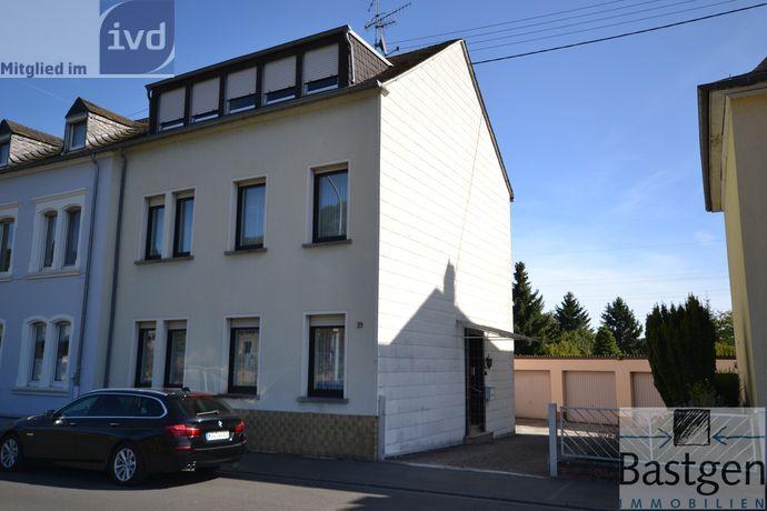 Trier-Pfalzel/Ehrang: Anlage oder Wohnhaus für Familie
