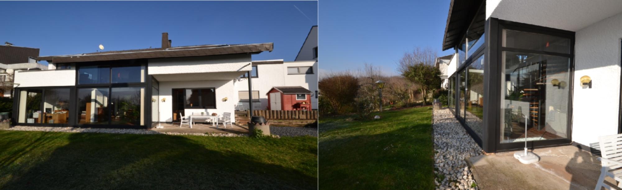 Freistehendes Wohnhaus in Toplage von Wittlich