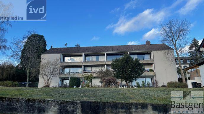 Renditeobjekt – Mehrfamilienhaus mit 12 Wohnungen in der Südeifel